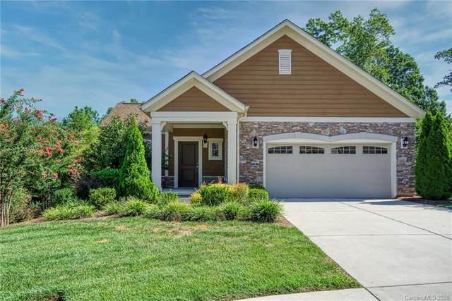18745 Daymark Drive, Cornelius, NC 28031 (#3650399) :: Stephen Cooley Real Estate Group