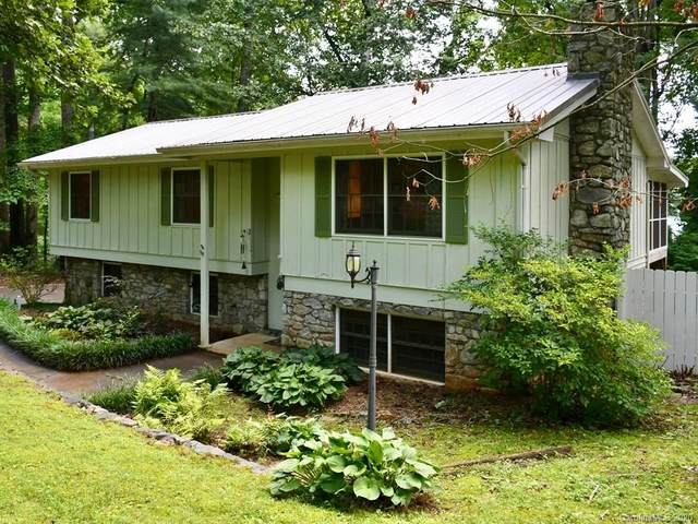 10 Chipping Green Drive, Arden, NC 28704 (#3650448) :: MartinGroup Properties