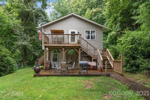 113 Ripple Branch Road, Barnardsville, NC 28709 (#3650533) :: Caulder Realty and Land Co.
