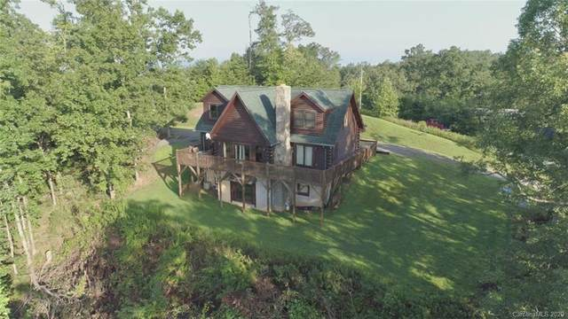 127 High Cliffs Trail, Bostic, NC 28018 (#3650539) :: LePage Johnson Realty Group, LLC