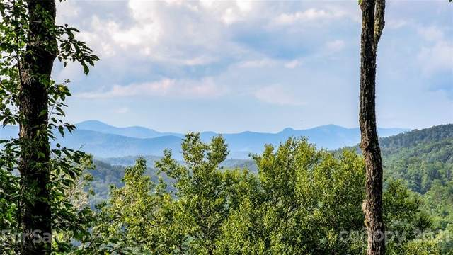 427 Quarry Road #22, Lake Toxaway, NC 28712 (MLS #3650745) :: RE/MAX Journey