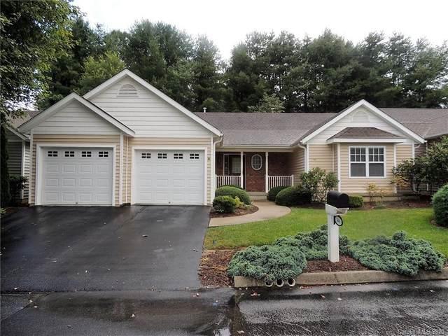 146 Charlestown Drive, Hendersonville, NC 28792 (#3650975) :: Carver Pressley, REALTORS®
