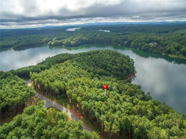 V/L W Point Drive #122, Nebo, NC 28761 (#3651017) :: Stephen Cooley Real Estate Group