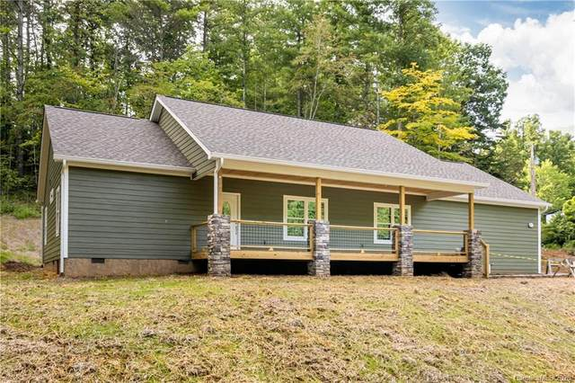 325 Woodhaven Road, Mars Hill, NC 28754 (#3651061) :: DK Professionals Realty Lake Lure Inc.
