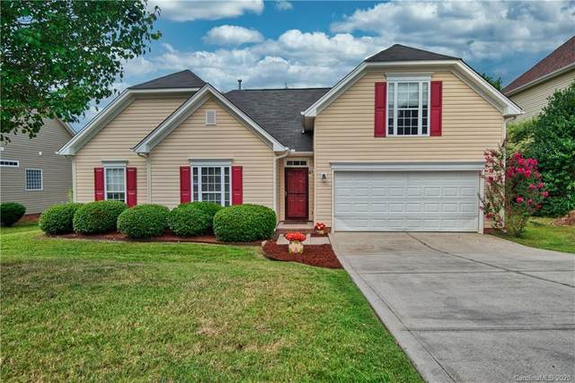 5560 Alexandrite Way, Fort Mill, SC 29708 (#3651272) :: LePage Johnson Realty Group, LLC