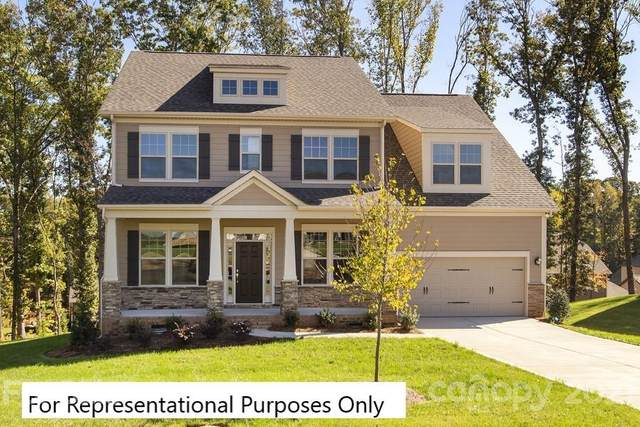 10059 Dressage Lane E #160, Midland, NC 28107 (#3651292) :: High Performance Real Estate Advisors