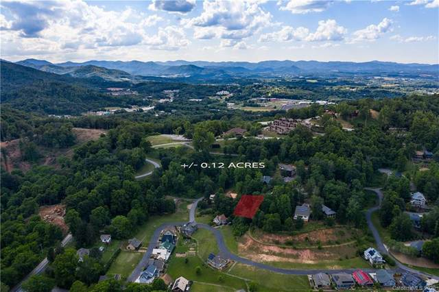 17 Acadia Drive V-64, Asheville, NC 28806 (#3651294) :: Stephen Cooley Real Estate Group
