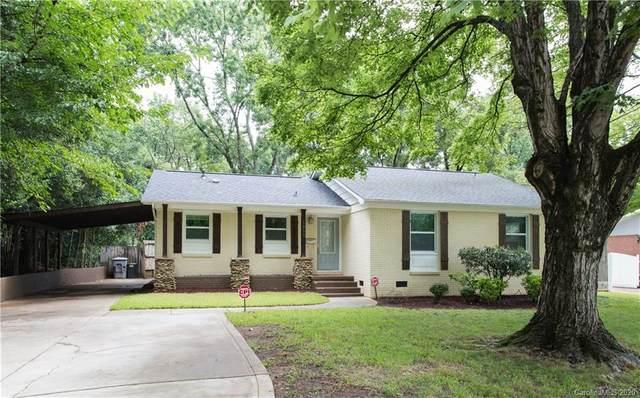 1811 Archdale Drive, Charlotte, NC 28210 (#3651407) :: Homes Charlotte