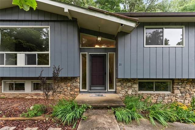 21 Parkview Drive, Asheville, NC 28805 (#3651530) :: BluAxis Realty