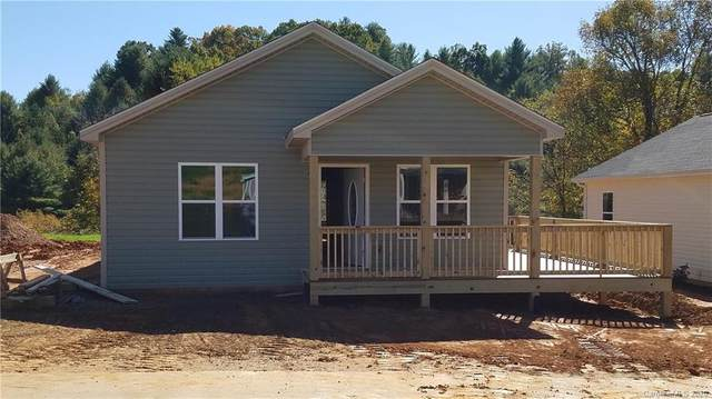 600 Parkway View Road #9, Mars Hill, NC 28754 (#3651630) :: High Performance Real Estate Advisors