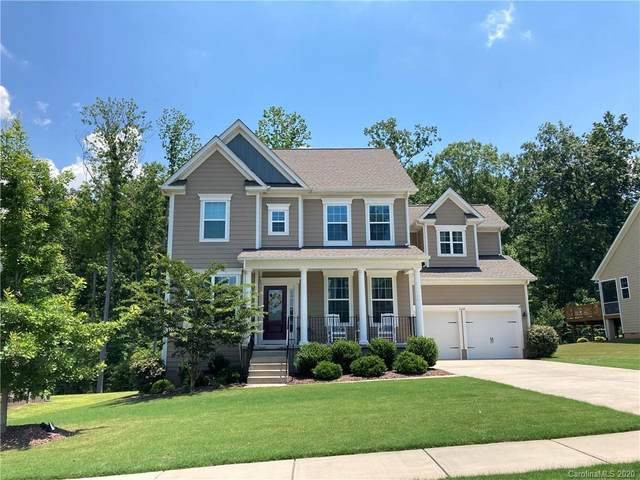 1640 Great Road #1006, Waxhaw, NC 28173 (#3651631) :: Stephen Cooley Real Estate Group