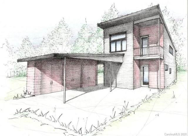 60 Georgia Hill Street L2, Brevard, NC 28712 (#3651735) :: Puma & Associates Realty Inc.