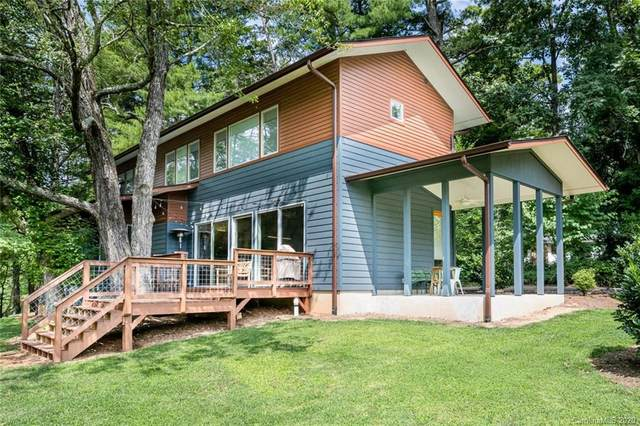 1007 Concord Creek Lane, Asheville, NC 28803 (#3651903) :: Keller Williams Professionals