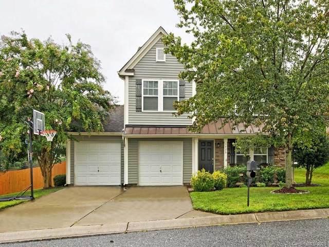 1426 Commonwealth Avenue #131, Statesville, NC 28677 (#3651920) :: Rinehart Realty