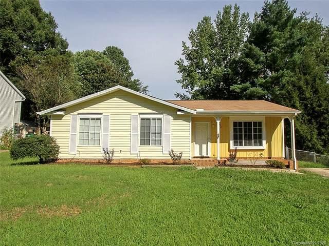 7832 Elm Tree Lane, Charlotte, NC 28227 (#3652014) :: Rinehart Realty