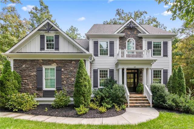 641 Bannerman Lane, Fort Mill, SC 29715 (#3652021) :: Burton Real Estate Group