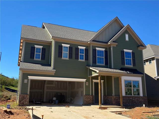 155 West Morehouse Avenue #6, Mooresville, NC 28117 (#3652166) :: High Performance Real Estate Advisors