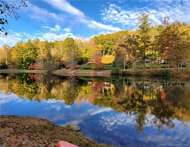 106 Kindy Forest Drive, Hendersonville, NC 28739 (#3652210) :: Mossy Oak Properties Land and Luxury