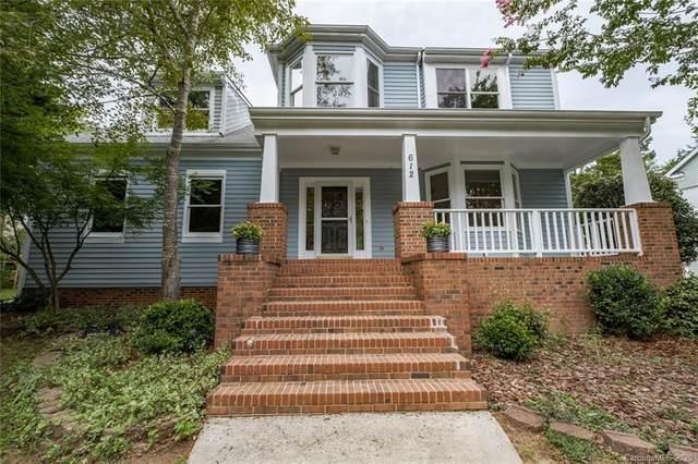 612 Ashby Drive, Davidson, NC 28036 (#3652306) :: Stephen Cooley Real Estate Group