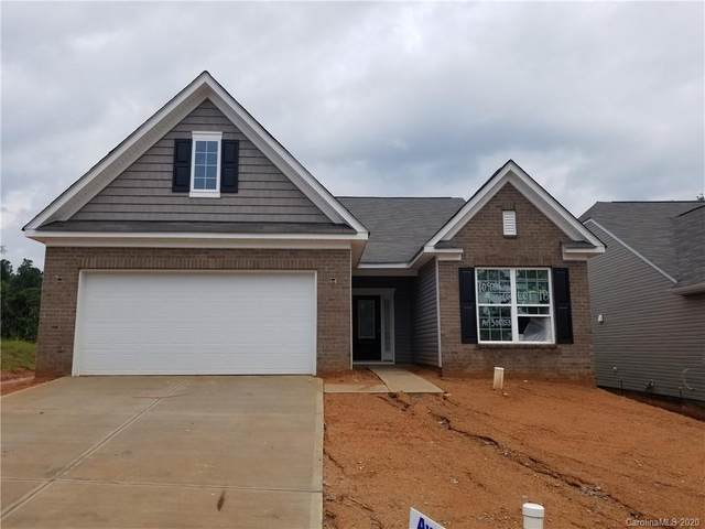 109 Goodleigh Lane #18, Mooresville, NC 28115 (#3652310) :: DK Professionals Realty Lake Lure Inc.