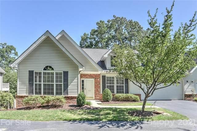123 Trumpet Lane, Asheville, NC 28803 (#3652366) :: High Performance Real Estate Advisors