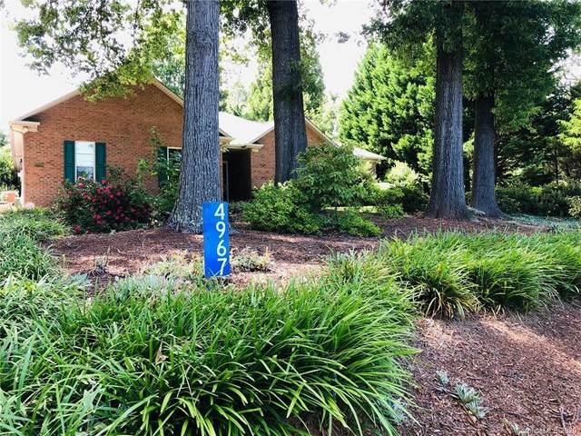 4967 Surfwood Drive, Sherrills Ford, NC 28673 (#3652561) :: LePage Johnson Realty Group, LLC