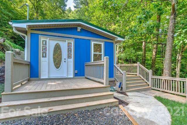 205 Marcellina Drive, Fairview, NC 28730 (#3652591) :: Ann Rudd Group