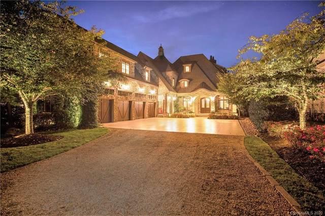 15535 Jetton Road, Cornelius, NC 28031 (#3652694) :: Carlyle Properties
