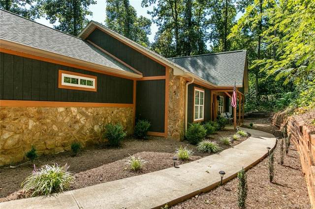 872 Hayes Road, Columbus, NC 28773 (#3652731) :: Stephen Cooley Real Estate Group