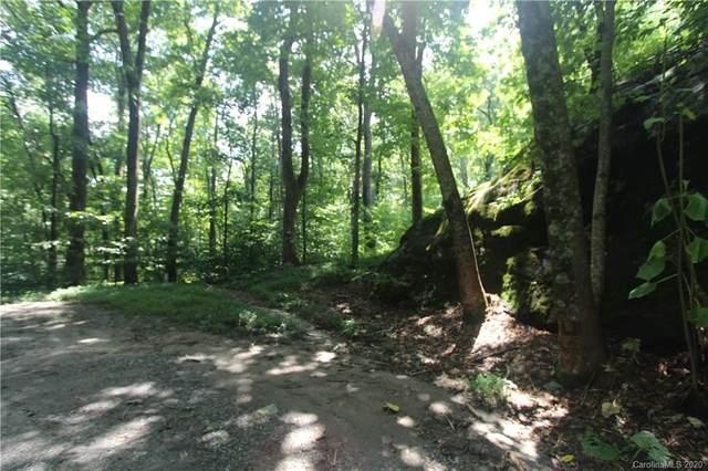 215 Big Rock Lane, Lake Lure, NC 28746 (#3652777) :: BluAxis Realty