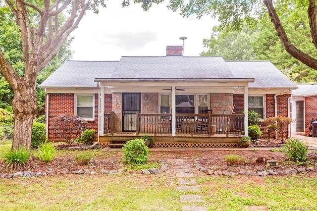 532 N Kelly Street, Statesville, NC 28677 (#3652797) :: LePage Johnson Realty Group, LLC