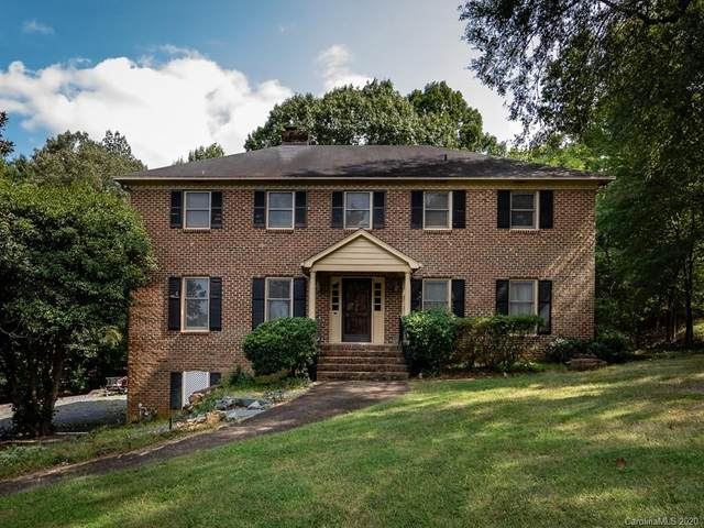 4817 S Parview Drive, Charlotte, NC 28226 (#3652932) :: Stephen Cooley Real Estate Group