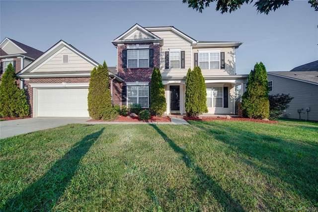 16729 Winston Oaks Court, Charlotte, NC 28213 (#3653028) :: Johnson Property Group - Keller Williams