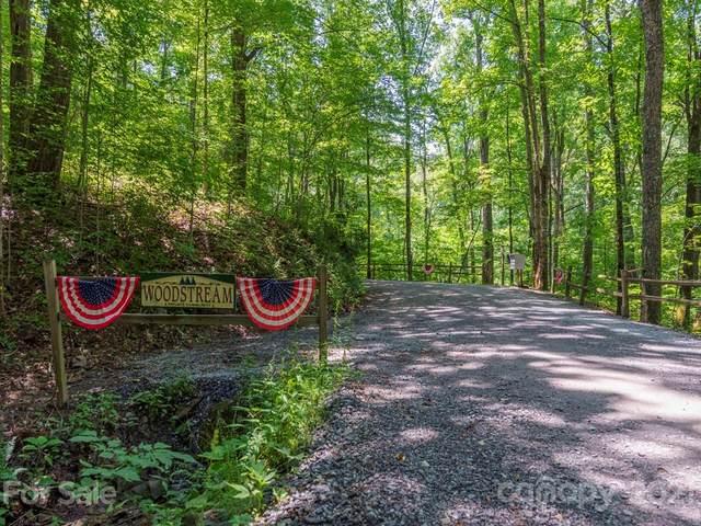 Lots #15 & 16 Tillarock Lane, Waynesville, NC 28786 (#3653135) :: Odell Realty