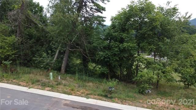 146 Meadow Breeze Road #22, Arden, NC 28704 (#3653330) :: Premier Realty NC