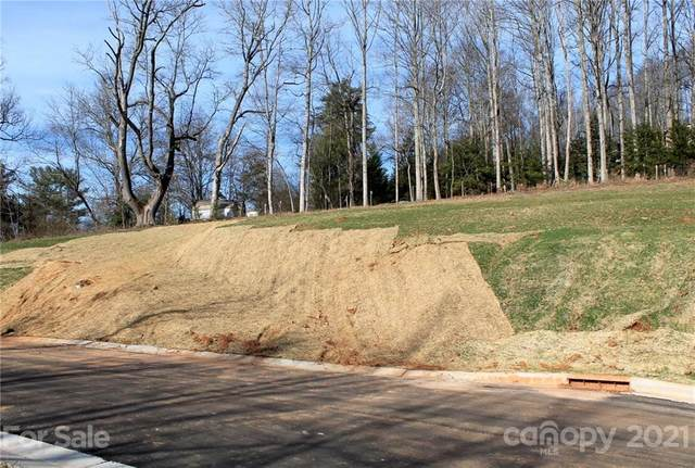 TBD Glenn Bridge Road #9, Arden, NC 28704 (#3653352) :: BluAxis Realty