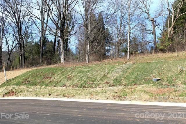 151 Meadow Breeze Road #12, Arden, NC 28704 (#3653475) :: Premier Realty NC