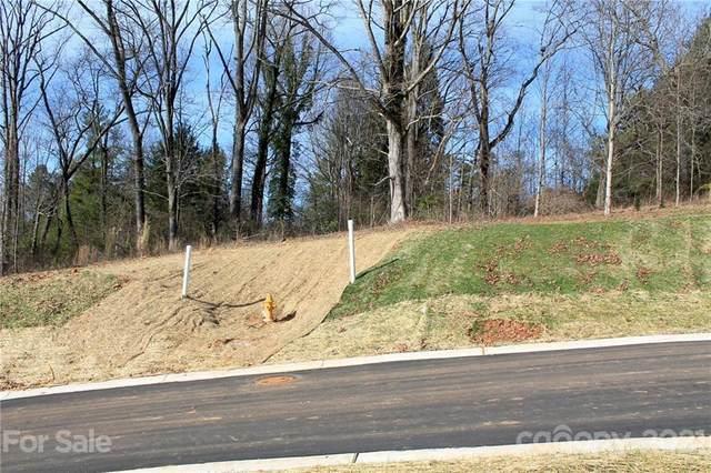 TBD Glenn Bridge Road #13, Arden, NC 28704 (#3653481) :: BluAxis Realty