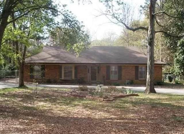 1809 Runnymede Lane, Charlotte, NC 28211 (#3653588) :: Keller Williams South Park