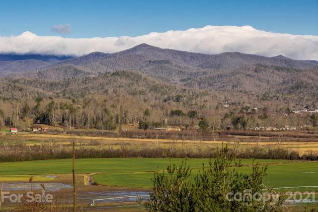 31 Middlemount Road #31, Pisgah Forest, NC 28768 (#3653772) :: The Premier Team at RE/MAX Executive Realty