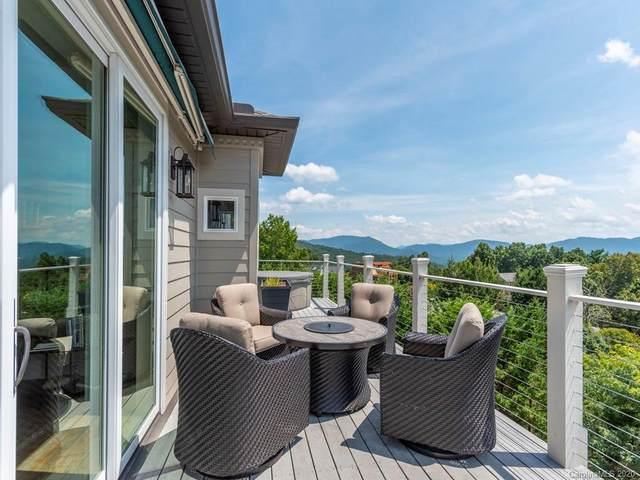 7 Sunset View, Asheville, NC 28804 (#3653775) :: BluAxis Realty
