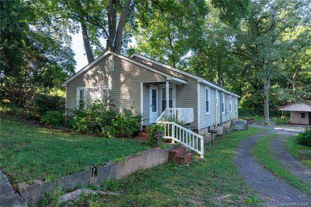 443 & 447 Brandon Street, Davidson, NC 28036 (#3653804) :: LePage Johnson Realty Group, LLC