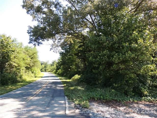 0 Kiser Road, Bostic, NC 28018 (#3653808) :: Besecker Homes Team