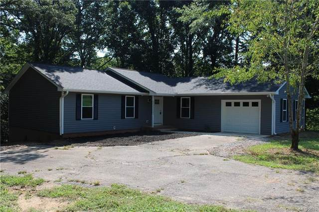 365 Pineville Road #6, Statesville, NC 28677 (#3653835) :: Stephen Cooley Real Estate Group