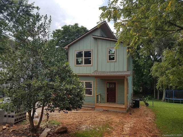 134 Unaka Avenue, Asheville, NC 28803 (#3654057) :: Stephen Cooley Real Estate Group