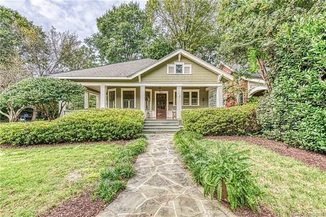 828 E Worthington Avenue, Charlotte, NC 28203 (#3654067) :: DK Professionals Realty Lake Lure Inc.