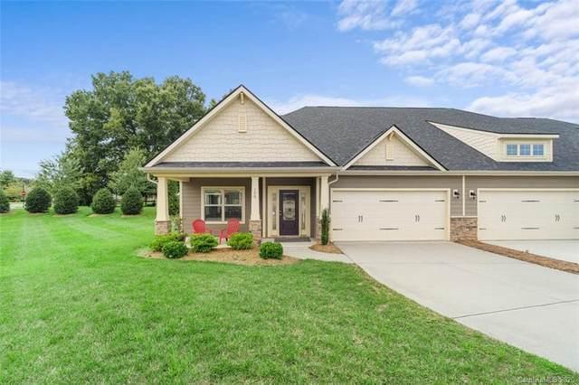 108 Damsire Court, Mooresville, NC 28115 (#3654086) :: Rinehart Realty