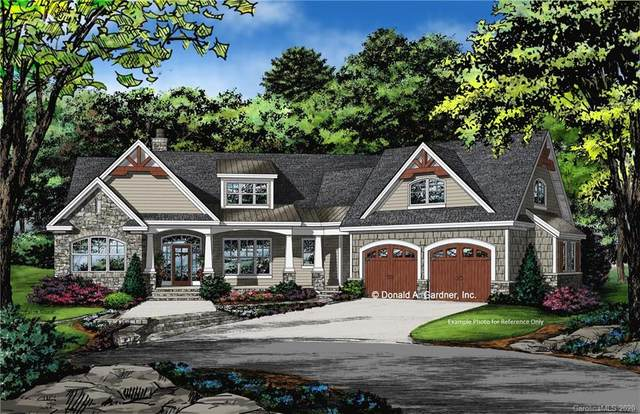 101 Cedar Springs Drive #1, Zirconia, NC 28790 (#3654088) :: Charlotte Home Experts