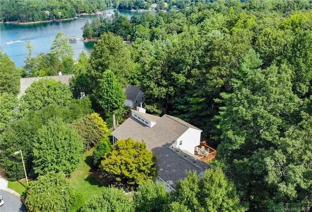 1700 Waterford Way, Morganton, NC 28655 (#3654191) :: DK Professionals Realty Lake Lure Inc.