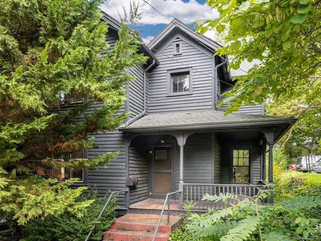 94 Starnes Avenue, Asheville, NC 28801 (#3654251) :: Keller Williams Professionals